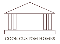 Cook Custom homes