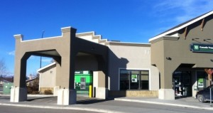 Commercial Stucco calgary
