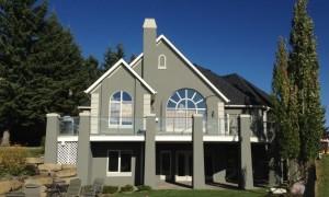 Residential Stucco installation Calgary