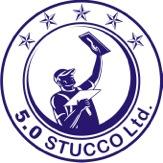 5.0 Stucco